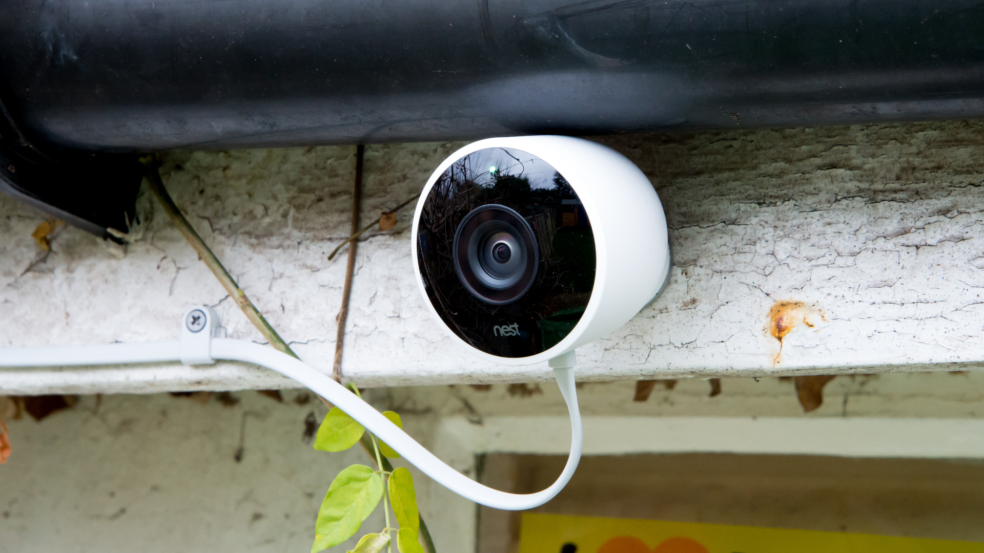 Nest Cam Outdoor Review | Trusted Reviews - Nest Cam Outdoor Wiring Diagram
