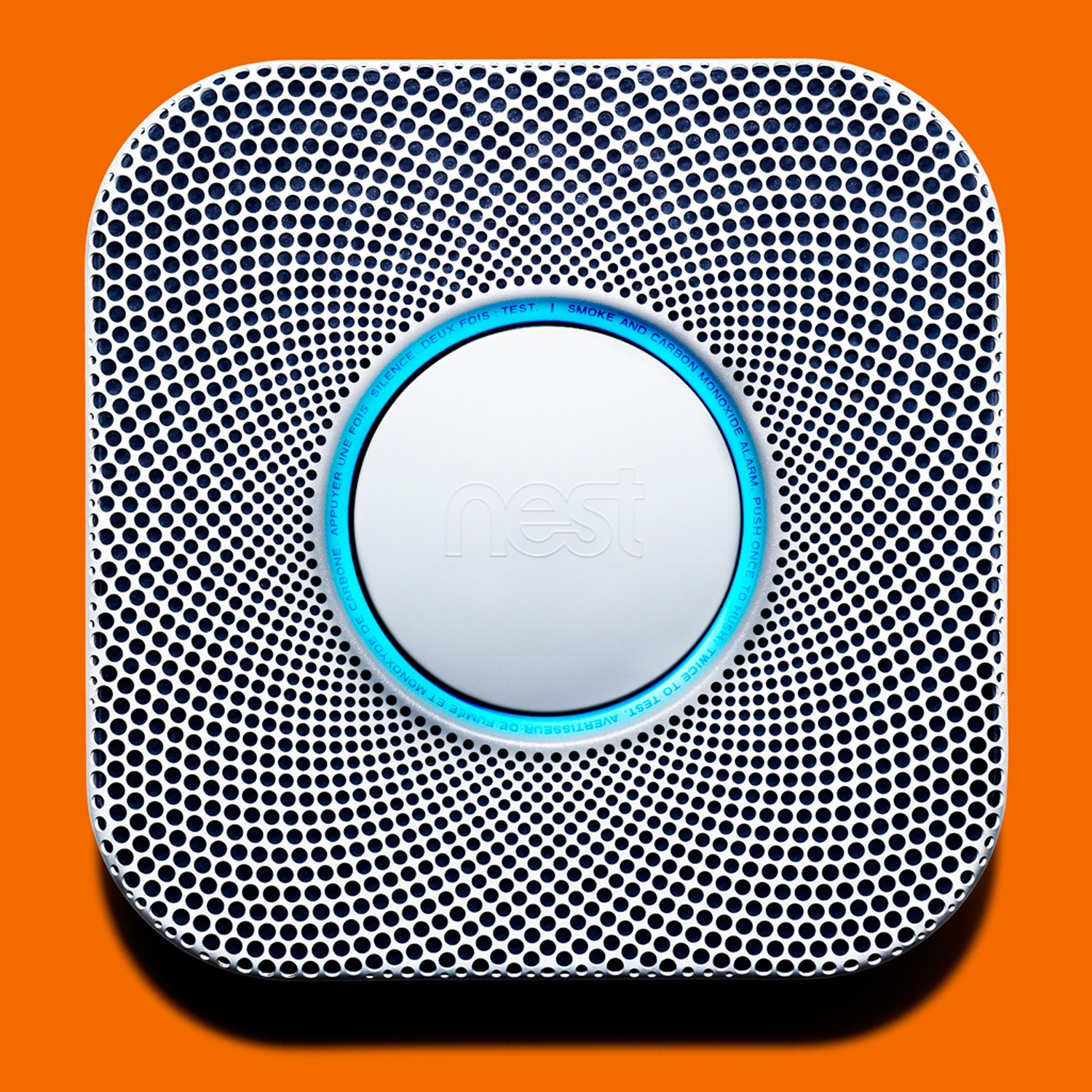 Nest Gives The Lowly Smoke Detector A Brain — And A Voice | Wired - Nest Smoke Detector Wiring Diagram
