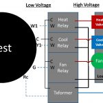 Nest Heat Pump Wiring Diagram | Wiring Library   Nest 4 Wire Wiring Diagram