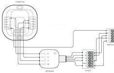 Nest Humidifier Wiring Diagram   Wiring Diagram - Nest Gen 3 Humidifier Wiring Diagram