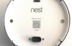 Nest Thermostat Custom Wiring Diagram