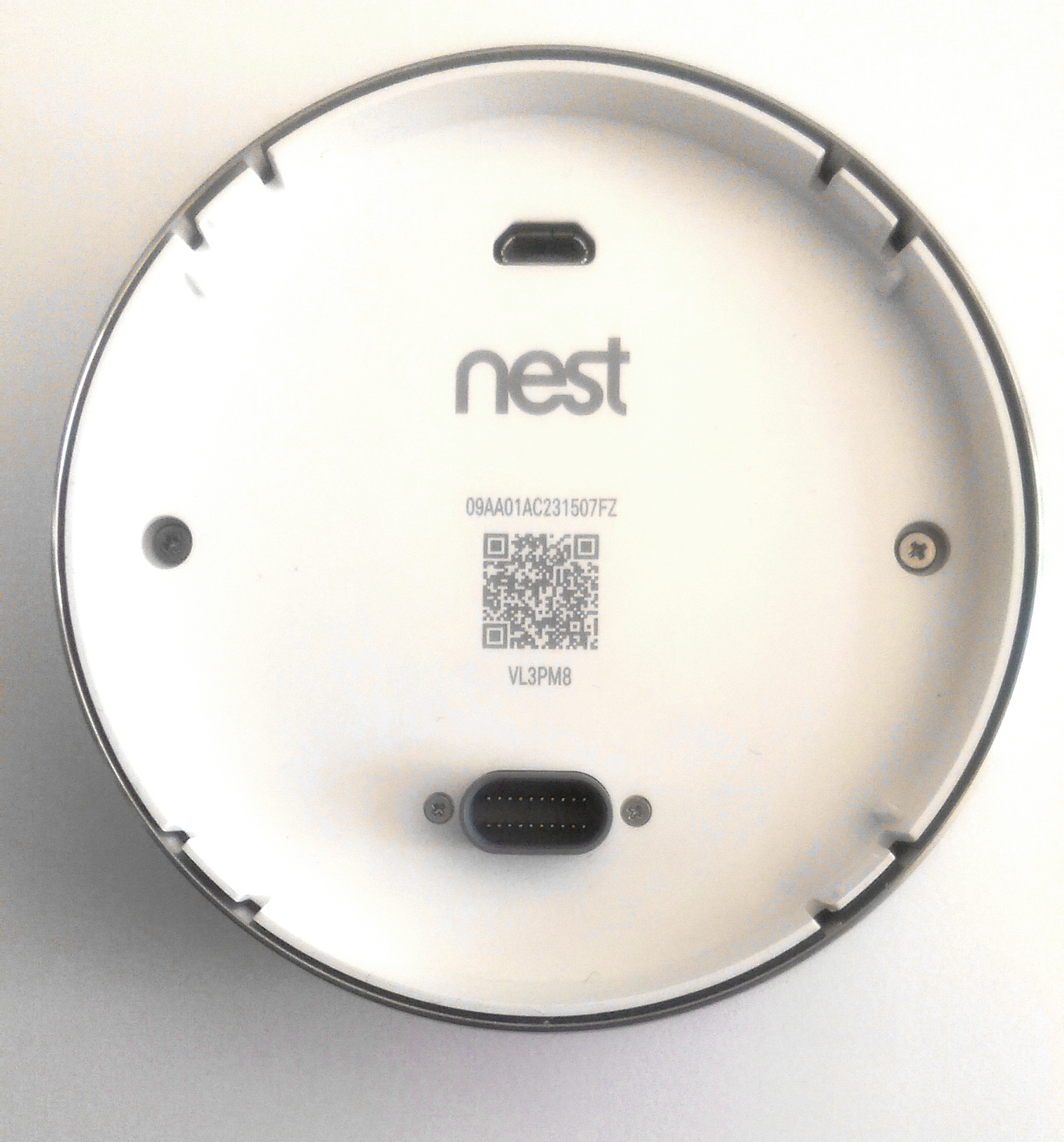 Nest Learning Thermostat Advanced Installation And Setup Help For - Wiring Diagram For Nest 3Dd Gen Variable Furnace