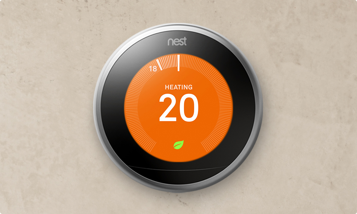 Nest Learning Thermostat | Programs Itself, Helps Save Energy | Nest - Nest Hub Wiring Diagram