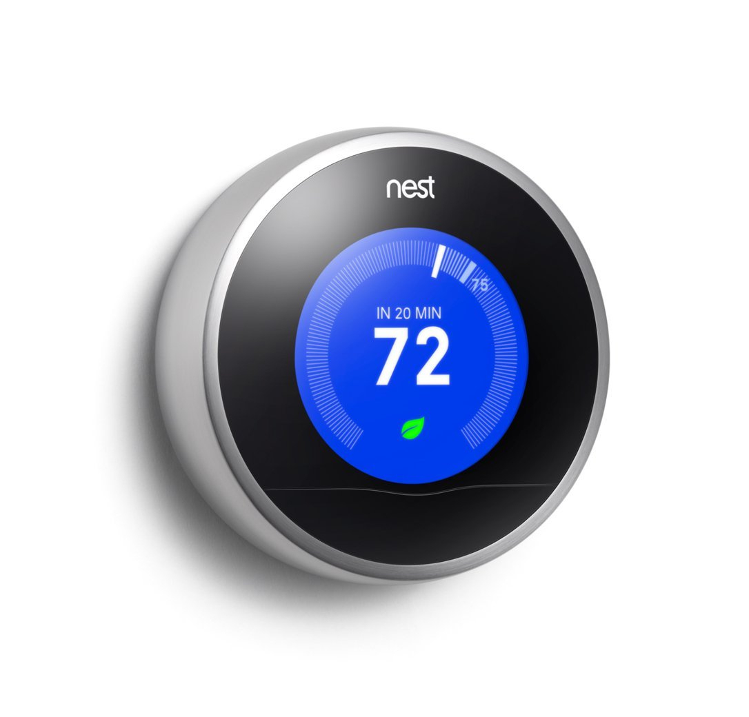 Nest Learning Thermostat Review - Nest Second Generation Multistage Wiring Diagram