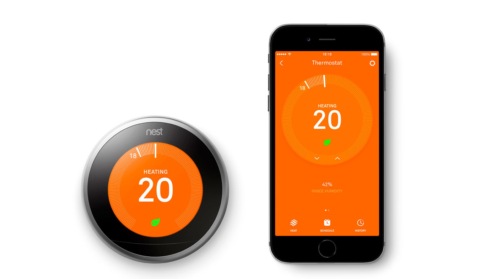 Nest Learning Thermostat Vs Nest Thermostat E Review: Two Nests - Nest 3Rd Gen Wiring Diagram Uk
