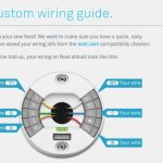 Nest Learning Thermostat Wiring Diagram | Wiring Diagram   Nest Thermostat Wiring Diagram 1St Generation