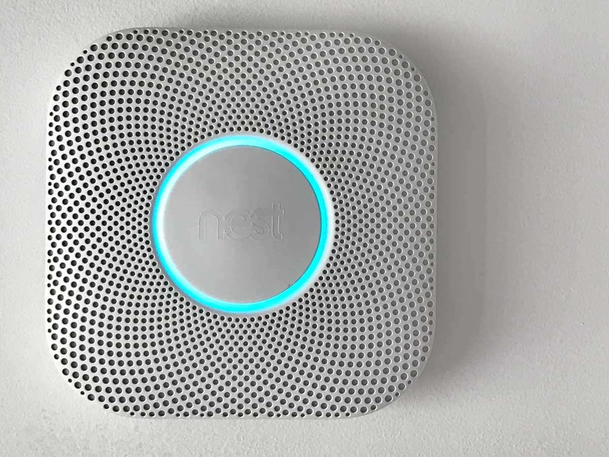 Nest Protect Review (2Nd Gen): Smoke & Carbon Monoxide Detector - Nest Protect Wiring Diagram
