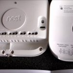 Nest Smart Thermostat Worcester Bosch Combi Installation   Youtube   Nest Wiring Diagram For Worcester