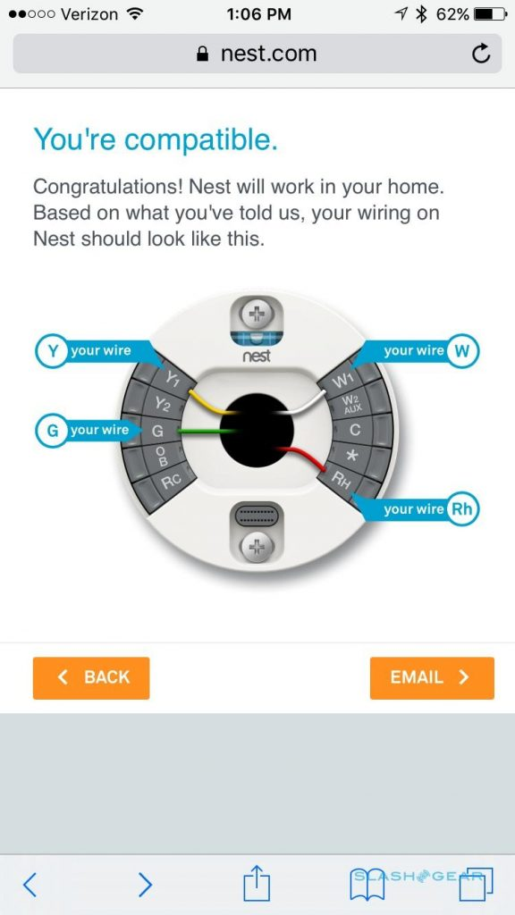 Nest Thermostat 3rd-gen Review  2015  - Slashgear