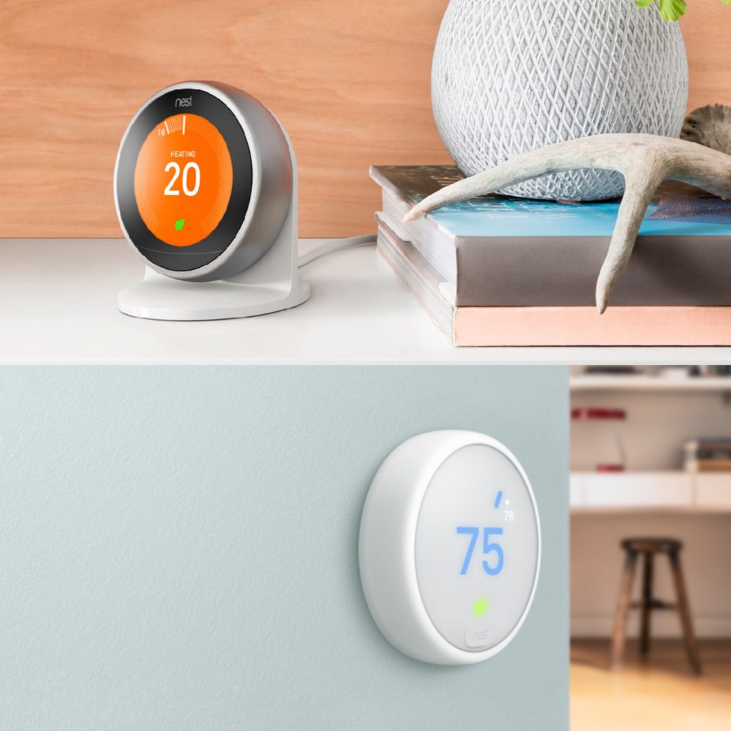 Nest Thermostat 3Rd Generation Vs Nest Thermostat E: Pros & Cons And - Nest Thermostat E Wiring Diagram Uk