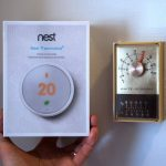 Nest Thermostat E Install (Replacing Old 2 Wire Thermostat)   Check   Digital Thermostat Wiring Diagram Nest
