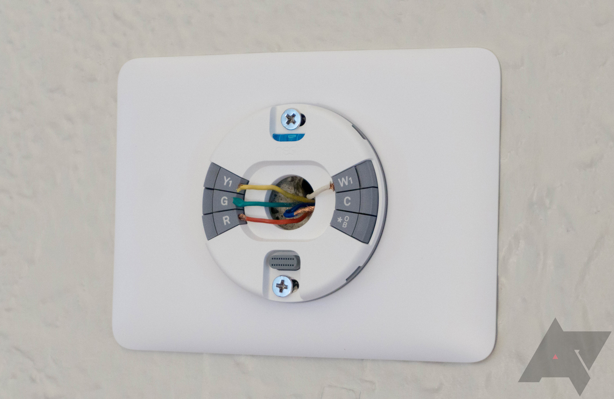 Nest Thermostat E Review: It's Kind Of Silly Not To Buy One - Nest E Wiring Diagram Using Blue Wire