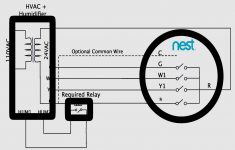 Nest Thermostat Installation Diagram | Best Wiring Library - Nest Gen 3 Humidifier Wiring Diagram