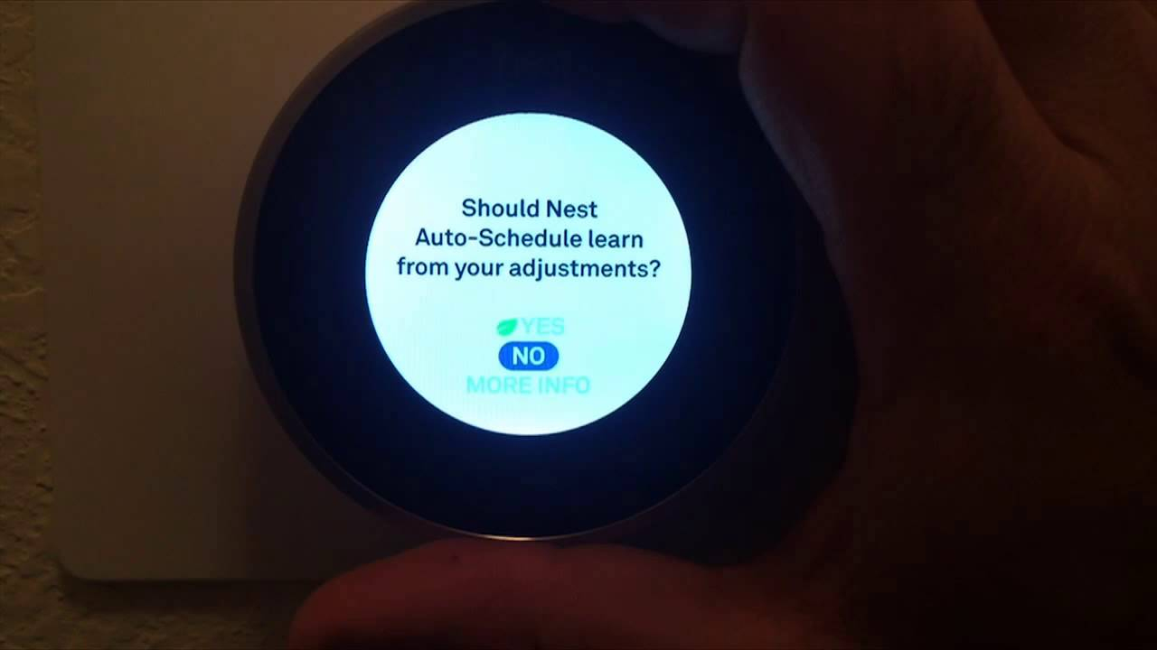 Nest Thermostat Issues - Youtube - Wiring Diagram For Nest 3Dd Gen Variable Furnace