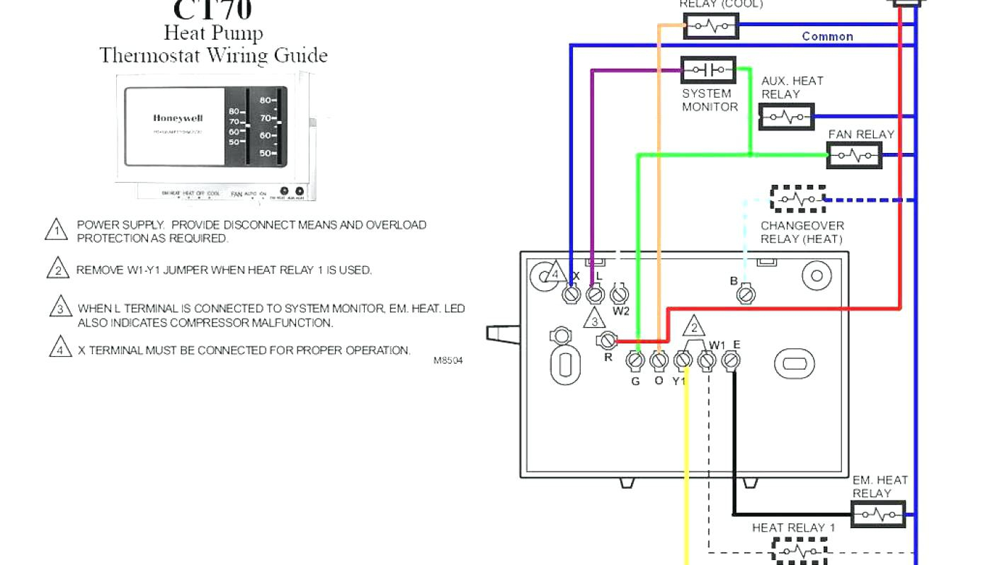 Wiring Diagram For A Nest Thermostat With Dual Fuel