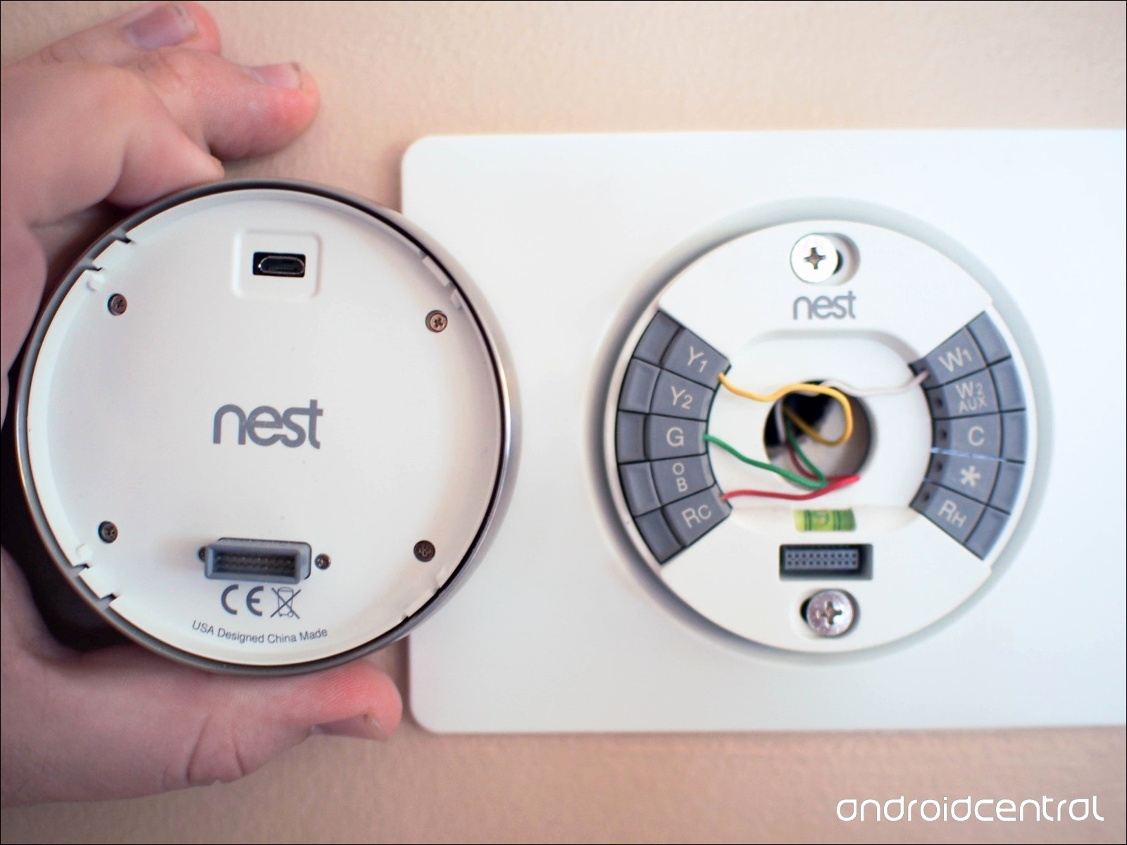 Nest Thermostat Wiring Diagram Heat Pump Best Of Nest Thermostat - Nest Wiring Diagram With Heat Pump