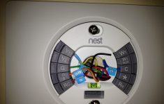 Nest Thermostat Heat Pump Aux Heat Wiring Diagram