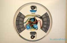 Nest 3Rd Generation Thermostat Wiring Diagram
