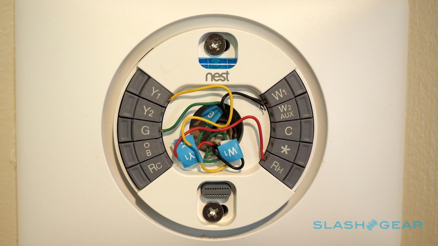 Nest Thermostat Wiring Independent - Just Another Wiring Diagram Blog • - Nest Thermostat Heat Pump Wiring Diagram