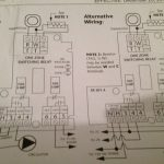 Nest Thermostats & Taco Sr 504 Switching Relay — Heating Help: The Wall   Thermostat Wiring Diagram, Nest, Taco, Sr503 4