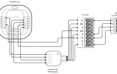 Wiring Diagram Nest Thermostat E