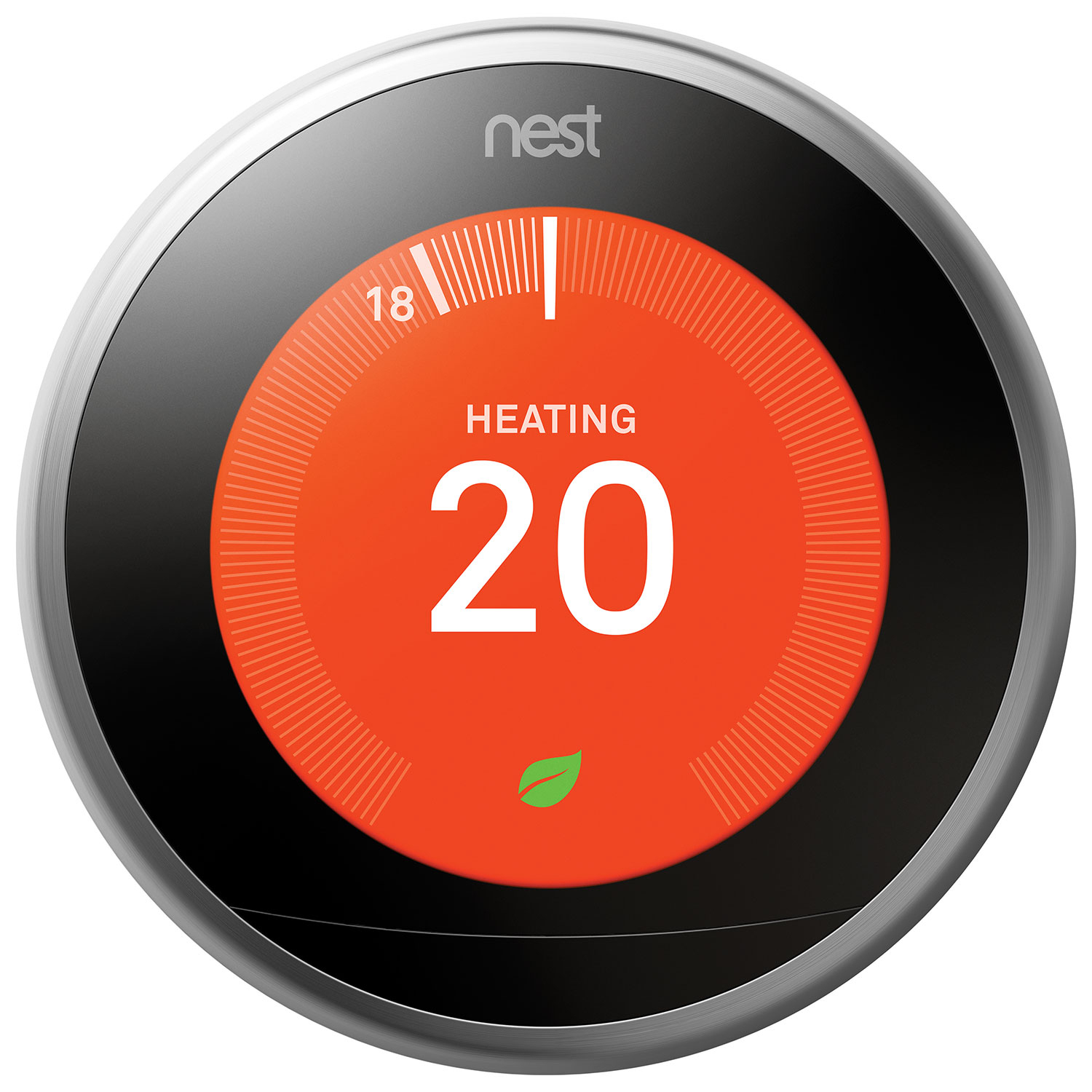 Nest Wi-Fi Smart Learning Thermostat 3Rd Generation : Smart - Nest Second Generation Miltistage Wiring Diagram