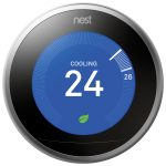 Nest Wi Fi Smart Learning Thermostat 3Rd Generation : Smart   Nest Second Generation Miltistage Wiring Diagram