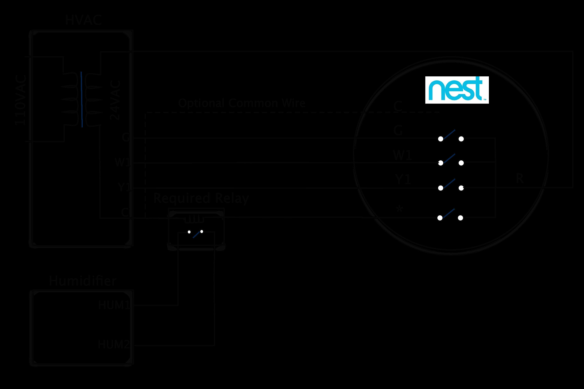 Nest Wiring Diagram Heat Pump Recent 5 Nest Thermostat Wiring - Wiring Diagram Nest Thermostat Heat Pump