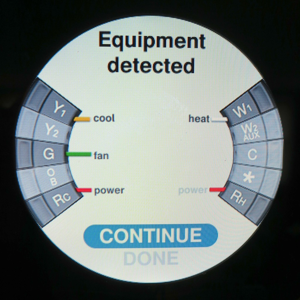 Nest Wiring Furnace Gas - Wiring Diagram Data - Nest Thermostat Wiring Diagram For Cooling