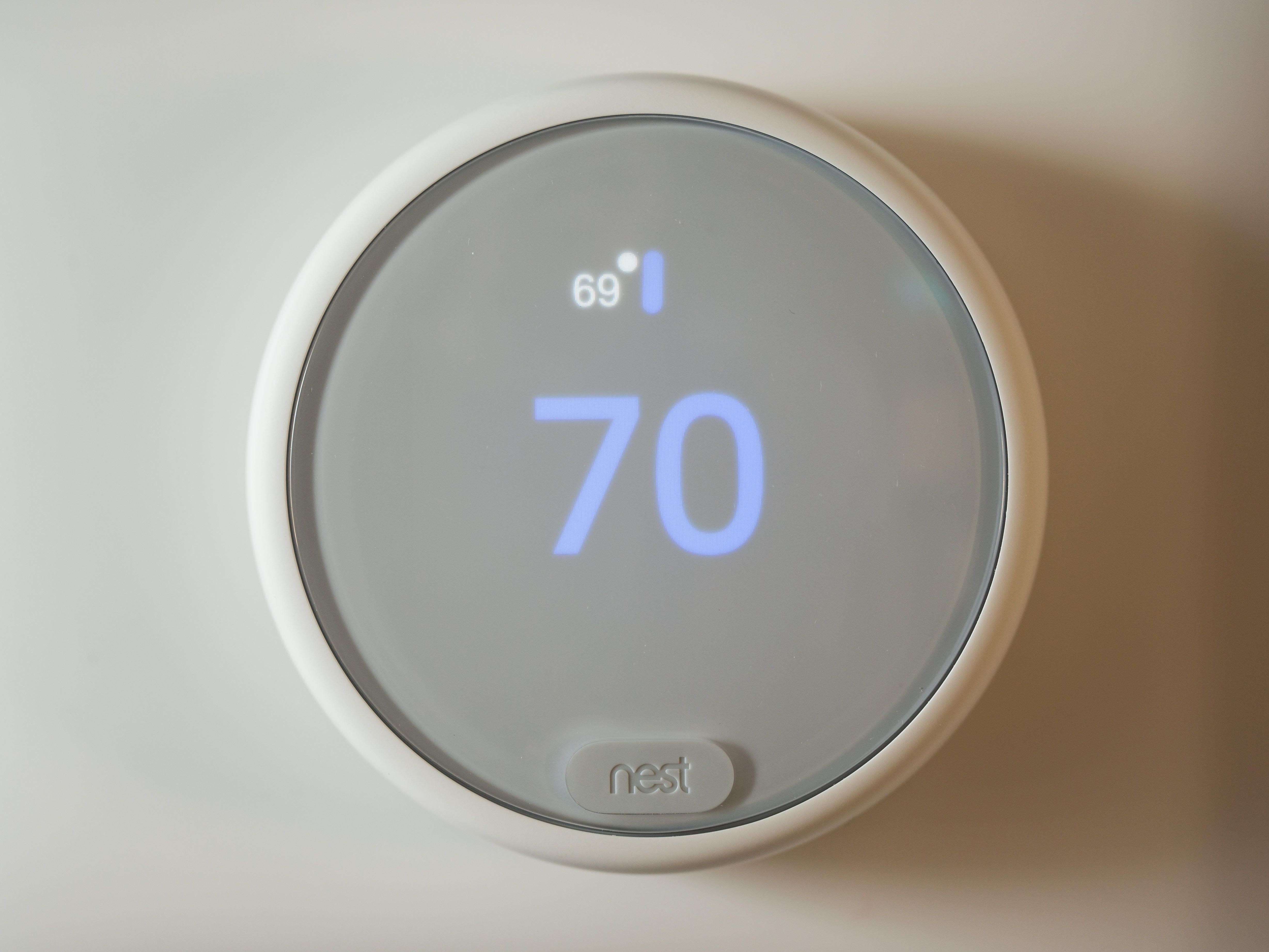 Nest's Cheaper Thermostat E Is Still Plenty Smart - Cnet - Nest Wiring Diagram Us Fl