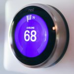 Same Great Nest, Now With A Temperature Sensor   Cnet   Wiring Diagram Nest A0013 Black Thermostat