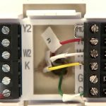Smart Color Thermostat Honeywell Lyric Humidifier Wiring Diagram   Round Nest Thermostat Honeywell Wiring Diagram