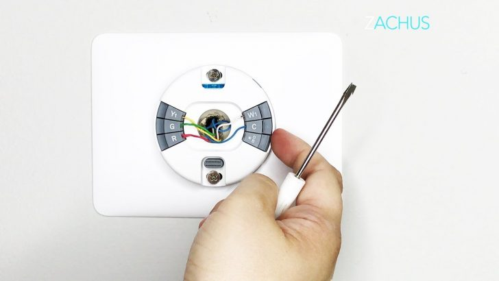 Nest Thermostat E Dual Fuel Wiring Diagram