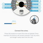 Suddenly No Ac, Just Blowing Air : Nest   Nest Thermostat Wiring Diagram 8 Wire