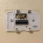The Pc Weenies | Nest Thermostat: 1St Impressions   Nest Wiring Diagram Honeywell Thermostat
