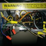 Thermostat Wire Very Old Lennox Gas Furnace With Honeywell Wiring   Nest 8 Wiring Diagram Heat Pump