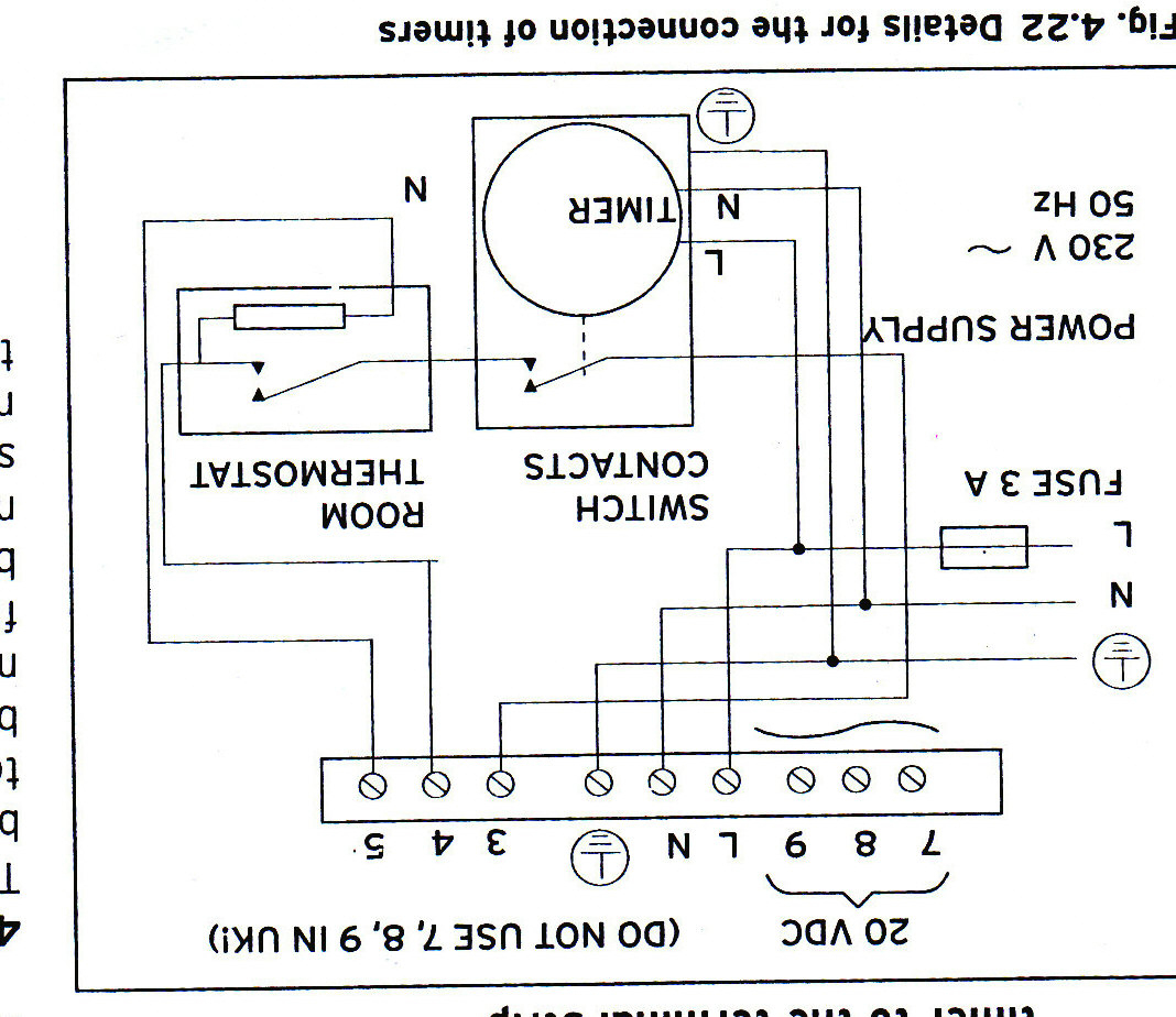 Thermostat Wiring Diagrams Pdf | Manual E-Books - Nest Thermostat Trane Tam7 2 Stage Wiring Diagram