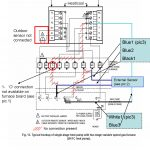 Trane Gas Furnace Wiring   Wiring Diagram   Wiring Diagram Dual Fuel Nest Outdoor Sensor