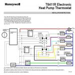 Trane Heat Pump Electrical Schematic | Wiring Diagram   Nest Thermostat Trane Tam7 2 Stage Wiring Diagram