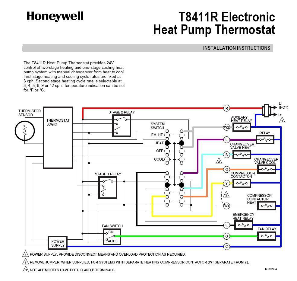 Trane Heat Pump Electrical Schematic | Wiring Diagram - Nest Thermostat Trane Tam7 2 Stage Wiring Diagram
