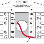 Trane Heat Pumps Thermostat Wiring | Manual E Books   Nest Heat Pump With Electric Backup Wiring Diagram