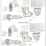 Trane Thermostat Wiring Diagram | Wiring Diagram   Nest Thermostat Wiring Diagram Package Unit Heat Pump