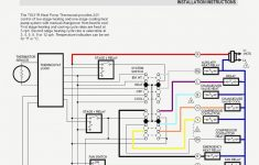 Trane Thermostat Wiring Diagram | Wiring Diagram – Nest Wiring Diagram Amana
