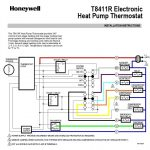Trend Of Carrier Heat Pump Thermostat Wiring Diagram For Blogs   Heat Pump With Nest Wiring Diagram