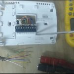 Understanding And Wiring Heat Pump Thermostats With Aux & Em. Heat   Nest Heat Pump With Electric Backup Wiring Diagram