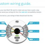 Unique Nest Thermostat Wire Diagram – Brittartdesign   Nest Wiring Diagram For Ac