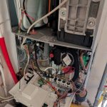 Using The Nest Thermostat With A Modulating Junkers Boiler (Part 2)   Nest Wiring Diagram To Modulating Boiler