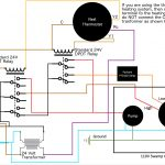 Wiring   Controlling 110V Swamp Cooler Using Nest Thermostat   Home   Nest Smart Thermostat Wiring Diagram