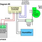 Wiring Diagram For Bryant Humidifier | Wiring Diagram   Bryant Evolution Thermostat Wiring Diagram Convert To Nest