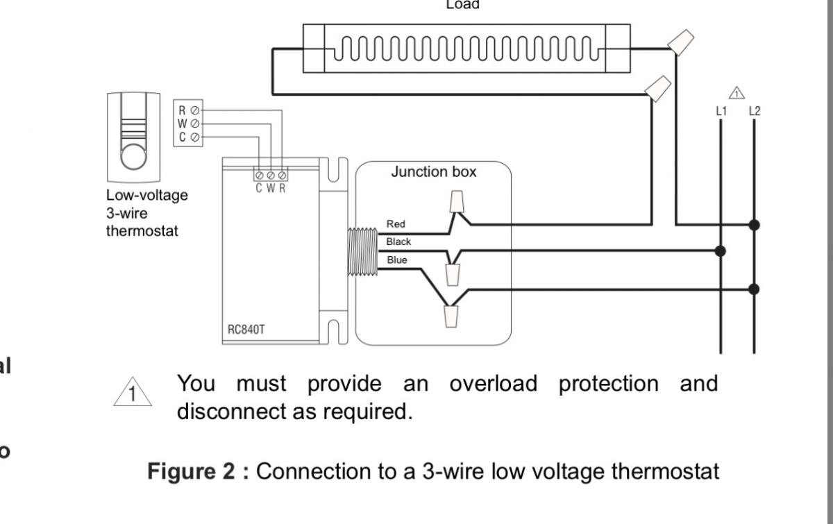 Wiring Diagram For Low Voltage Thermostat Circuit - Data Wiring - Nest Wiring Diagram Amanda
